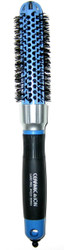 "Lado Blue Ceramic Dome 1.5""-w"