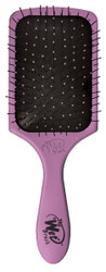 The Wet Brush Aqua Vent Paddle - Purple-w