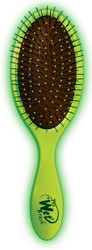 THE WET BRUSH METALLIC COLLECTION DETANGLING BRUSH GLOW-W