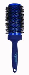 "Spornette Long Smooth Operator Tourmaline Ionic Bristle Hairbrush 3"" (#4475)-w"