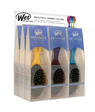 Ombre Pro Wet Brush - 9 pc Display
