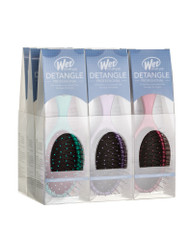 Pro Wet Brush Warm Assortment 6 Pc Display