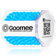 Goomee The Markless Hair Loop (Box of 4 Loops) Baby Blue
