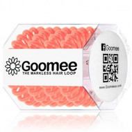 Goomee The Markless Hair Loop (Box of 4 Loops) Peach