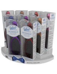 Wet Brush Water Droplet Holiday - 9pc Display