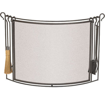 18294 Bowed Screen With Tools