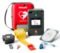 Philips HeartStart FR3 AED Consumables