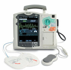 Philips HeartStart MRx ALS Monitor/Defibrillator