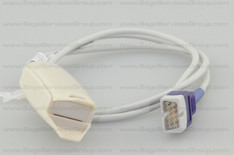 Philips - M4789A Nellcor SpO2 Durasensor, Adult Reusable