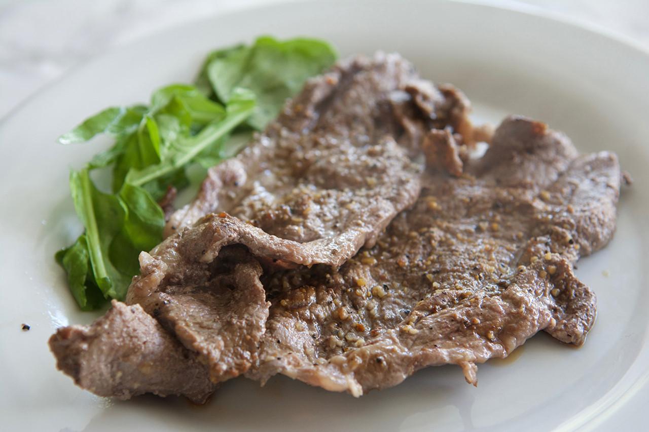 Organic Minute Steak
