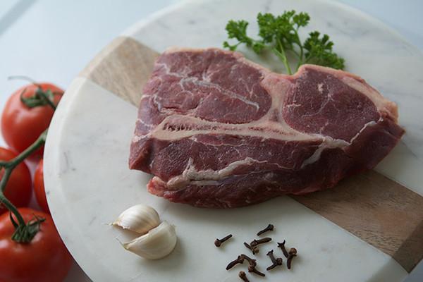Organic Porterhouse Steak
