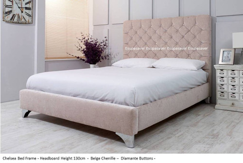 chic with bed in good design home ideas frames headboard ikea frame queen cheap cushioned