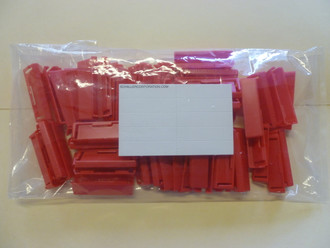 Label Holder (50 pack)