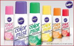 Wilton Colour Mist
