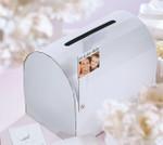 Mailbox Reception Gift Card Holder