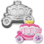 Princess Carriage Cake Pan