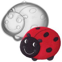 Lady Bug Pan