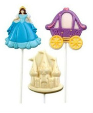Fairy Tale Large Lollipop Mould