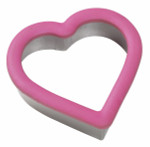 Heart Comfort Grip Cutters