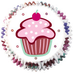 Be My Cupcake Standard Baking Cups