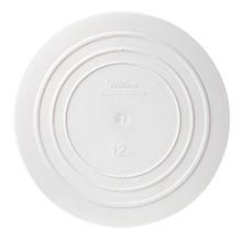 Smooth Edge Decorator Plates
