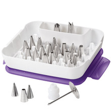 Deluxe 22pc Tip Set