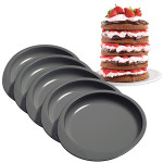 5 Layer Cake Pan Set 16cm