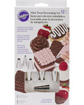 12-Pc. Mini Treat Decorating Set