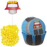 Truck Cupcake Decorating Kit