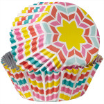 Starburst Bright ColourCups - Standard