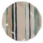 Fashion Caribe Large Plate - 27cm