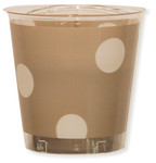 Pois Gold Kristall Cup - 300mL