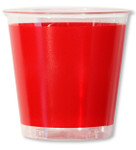 Red Kristall Cup - 300mL