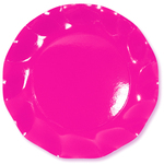 Pink Small Plate - 21cm