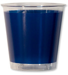 Navy Blue Kristall Cup - 300mL