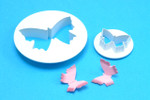 Butterfly Cutter - single medium cutter only