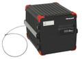 1.26 cu ft. Mobile Locker Portable Secure Storage HWDS1550