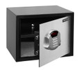 "11.7"" x15"" x 12.5"" Programmable Hotel-Style Steel Security Safe HWDS5104"
