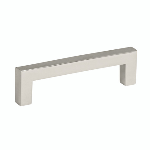 Genial Amerock BP36570PN 96MM Cabinet Pull Polished Nickel Finish Monument  Collection