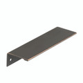 Amerock BP36575ORB 128MM Cabinet Pull Oil-Rubbed Bronze Finish Edge Pull Collection