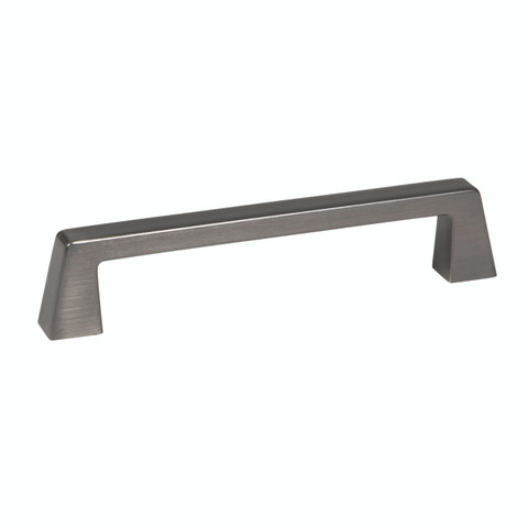 Amerock BP55277GM 128MM Cabinet Pull Gunmetal Finish Blackrock Collection