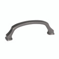 Amerock BP55344GM 96MM Cabinet Pull Gunmetal Finish Revitalize Collection