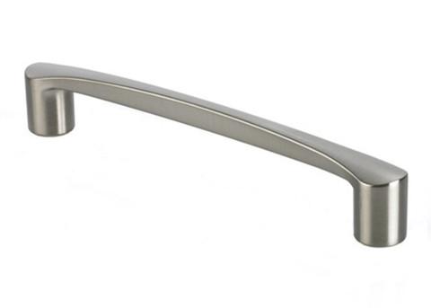 Siro Designs 97-194 Fine Brushed Nickel  215Mm Cc:192Mm Pull