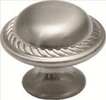 Jamison K81784Sn Knob 32Mm Satin Nickel J2 Knob