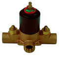 Oil Rubbed Bronze Shower Valve KB3635V