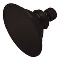 "Oil Rubbed Bronze Kingston Brass 4-7/8"" Shower Head P10ORB"