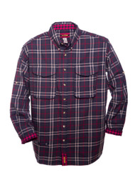 Exventurer - Uplander Estate Plaid