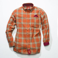 Litchfield - Red Rock Rust Estate Plaid