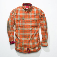 Paddock - Red Rock Rust Estate Plaid