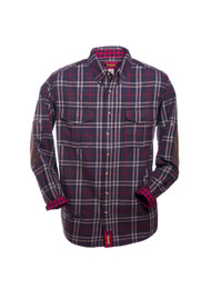 Paddock- Uplander Estate Plaid